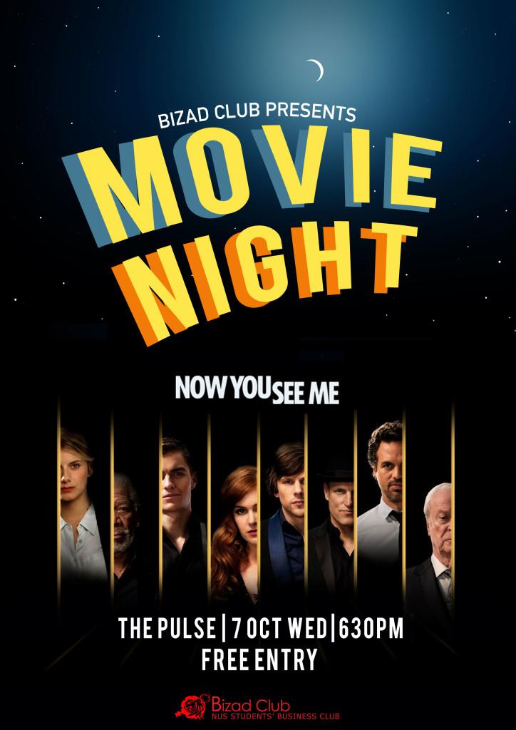 Movie-night