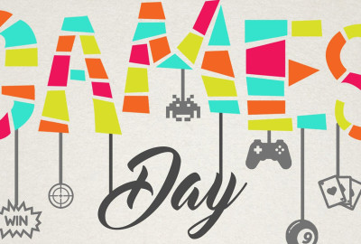 games-day