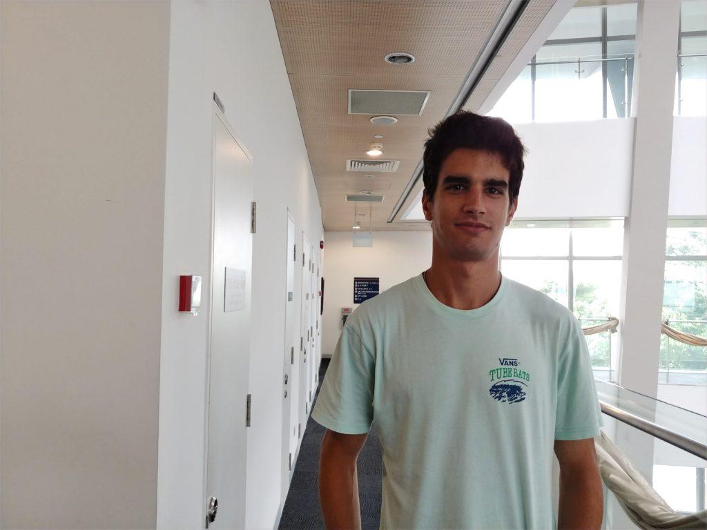 Borja Diaz-Roig, ESADE Business School (Spain)