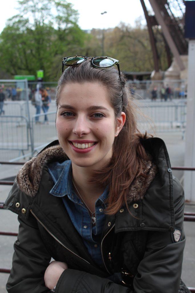 Caroline Sophia Steiner, University of St. Gallen (Switzerland)
