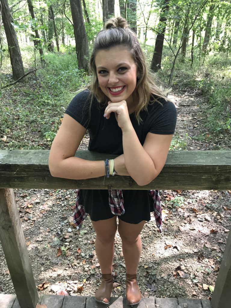 Mikaela Gilbert, Indiana University (USA)